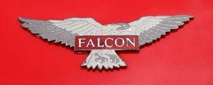 Falcon Shells emblem