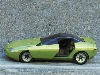 Chevrolet Ramarro