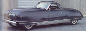 Chrysler Thunderbolt