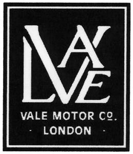 Vale Motor Company Logo