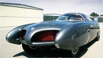 1953 Bertone Alfa-Romeo BAT-5 07