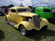 Ford Model B 2
