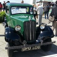 Cars at Southend (3)