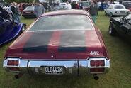 Oldsmobile 442 2