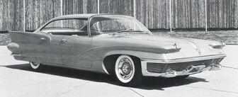 Chrysler Imperial D'Elegance