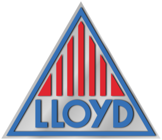 Lloyd Badge