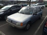 Peugeot205