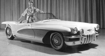 Cadillac La Selle II Roadster