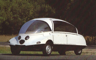 Citroën C-10 Coccinelle