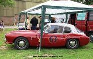 1962 Ashley Sportiva - 486 CPY.
