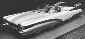 Ford X-1000