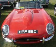 Etype front