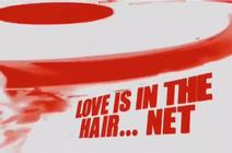 Love is in the Hair Net