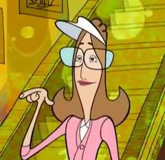 Mrs. Phil