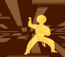 UFO Ninja