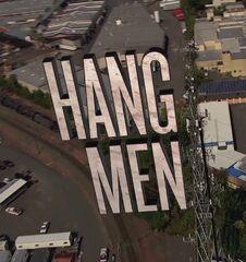 Hang Men
