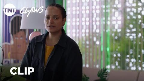 Claws Drama, Drama - Season 2, Ep