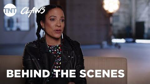 Claws The Crew - Season 2 BEHIND THE SCENES TNT