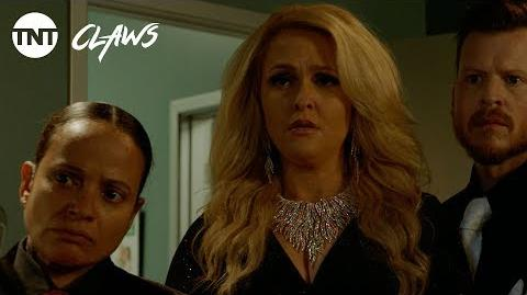 Claws Quicksand, Season 1 Ep