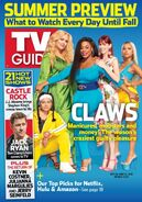 TV Guide - May 28, 2018