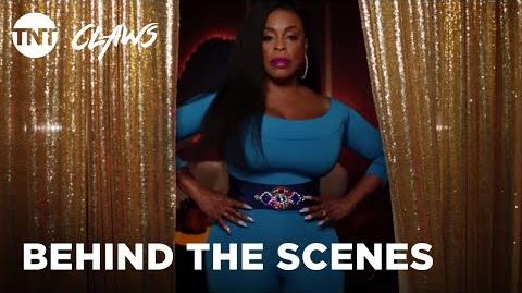 Claws Season 2 Overview BEHIND THE SCENES TNT