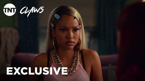 Claws Season 1 Recap EXCLUSIVE TNT