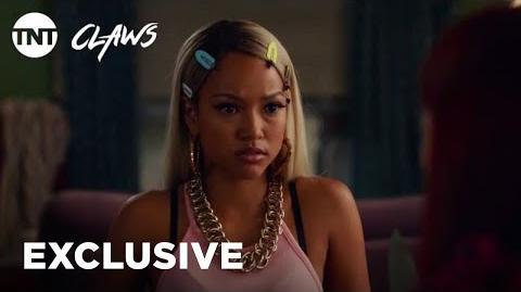Claws Season 1 Recap EXCLUSIVE TNT