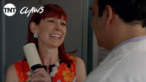 Claws Good Golly, Miss Polly - Season 1, Ep. 9 CLIP TNT