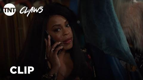 Claws Mom - Season 2, Ep. 2 CLIP TNT