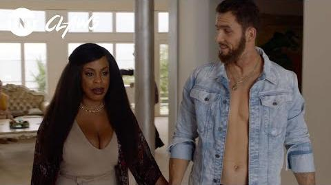 Claws Some Woman Brought Him Back To Life - Season 1, Ep