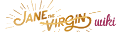 JaneTheVirgin wordmark