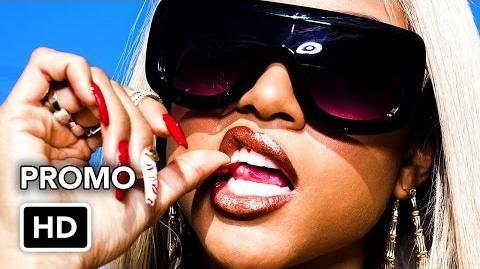 """Claws (TNT) """"Legends"""" Promo HD - Niecy Nash, Karrueche Tran series"""