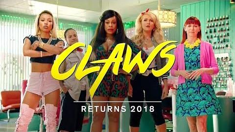 Claws Season 2 Teaser (HD)
