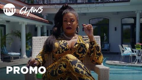 Claws Money - Season 2 Premieres June 10! PROMO TNT