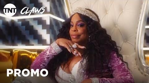Claws Season Premiere June 9 PROMO TNT