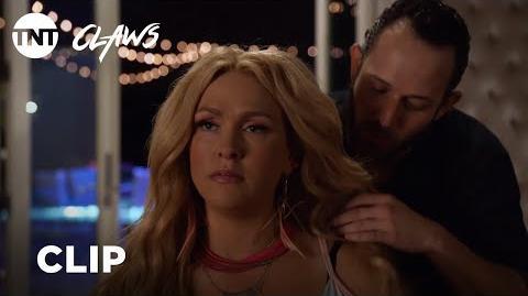 Claws Bryce Saves Jenn - Season 2, Ep. 8 CLIP TNT