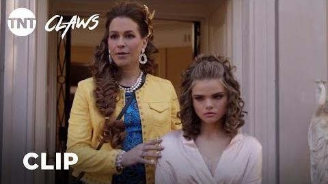 Claws Marriage - Season 2, Ep. 1 CLIP TNT
