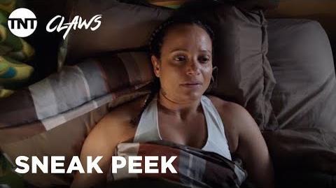 Claws Scream - Season 2, Ep. 4 SNEAK PEEK TNT