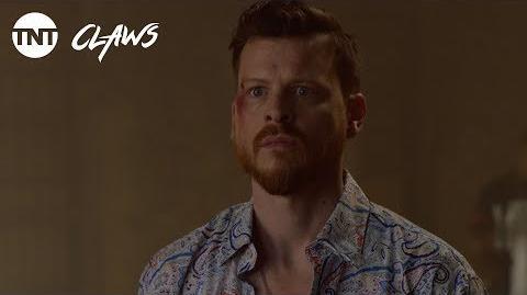 Claws Desperate Times, Really Desperate Measures - Season 1, Ep. 10 CLIP TNT