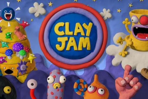 Clay Jam Wiki