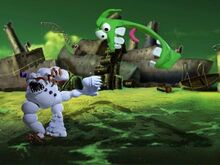 Clayfighter 63promo1