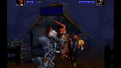 Clay Fighter 63 1 3 Earthworm Jim PT Part 1