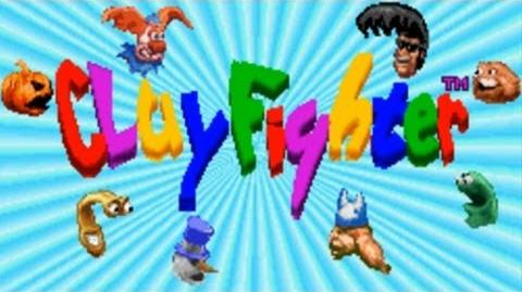 Clayfighter (SNES)