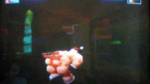 Clayfighter 63 1 3... Sumo Santa