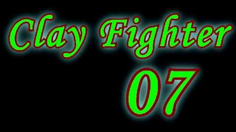 Clay Fighter - 07