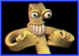 Taffy Mugshot