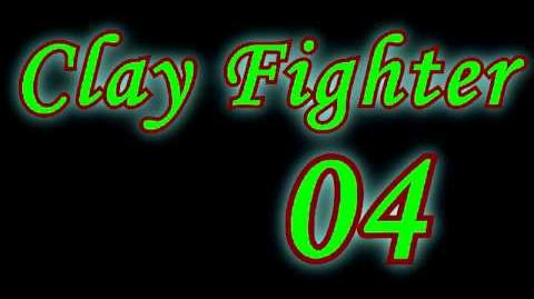 Clay Fighter - 04