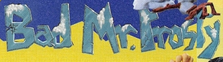 Frosty Label