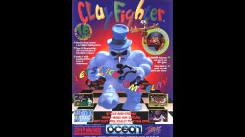Clayfighter Theme Song