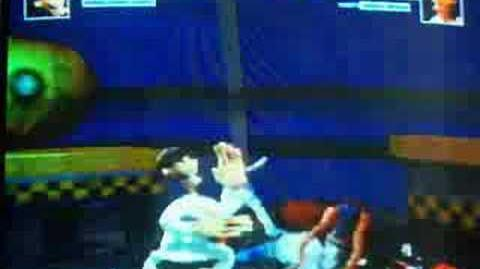 Clayfighter 63 1 3... Kung Pow